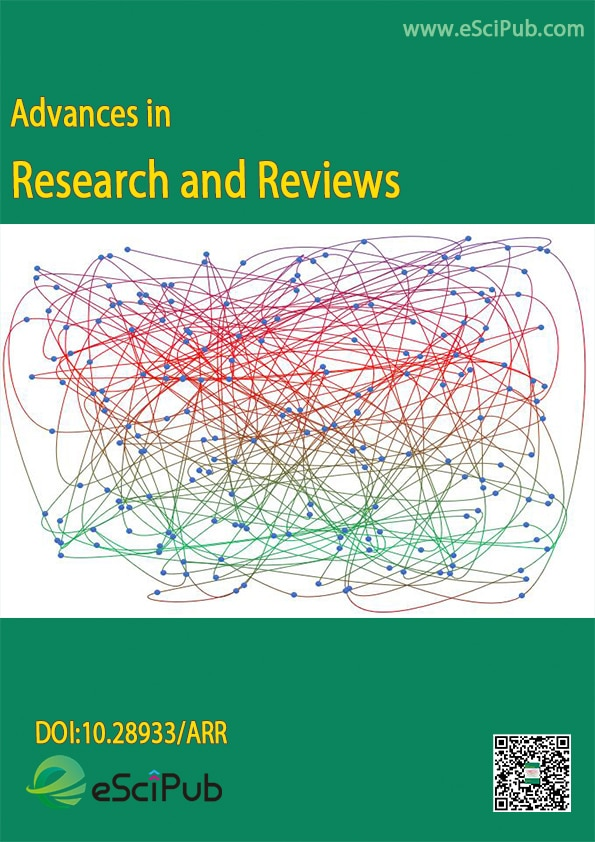 Advances in Research and Reviews