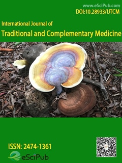 International Journal of Traditional and Complementary Medicine_