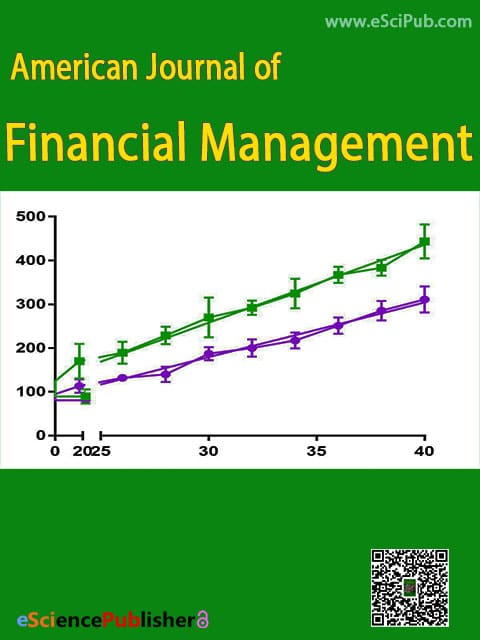 American Journal of Financial Management
