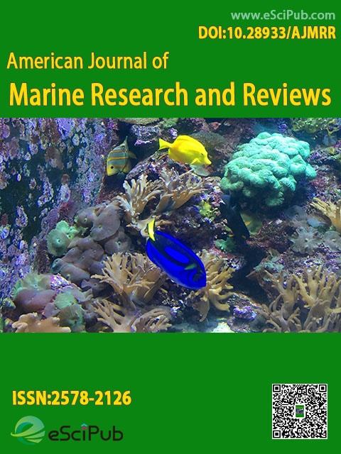 American Journal of Marine Research and Reviews