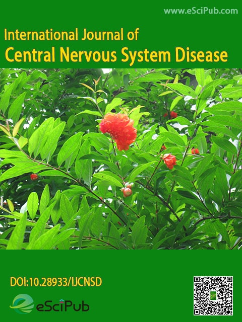 International Journal of Central Nervous System Disease