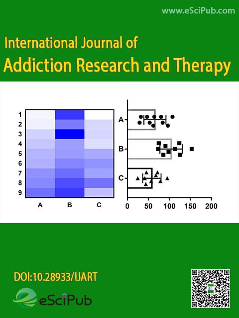 International Journal of Addiction Research and Therapy