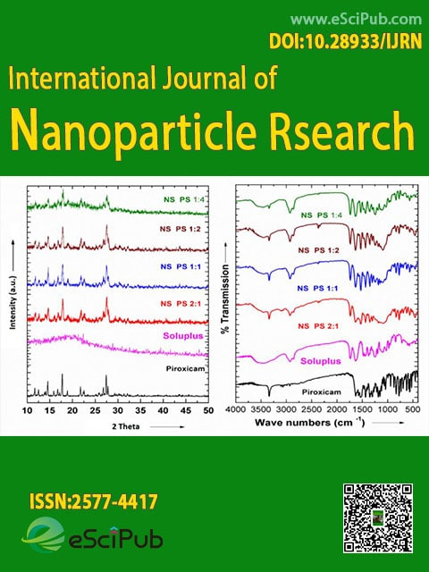 International Journal of nanoparticle research