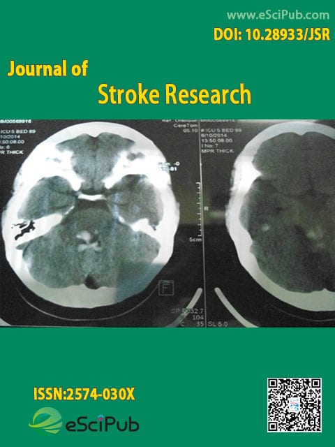 Journal of Stroke Research