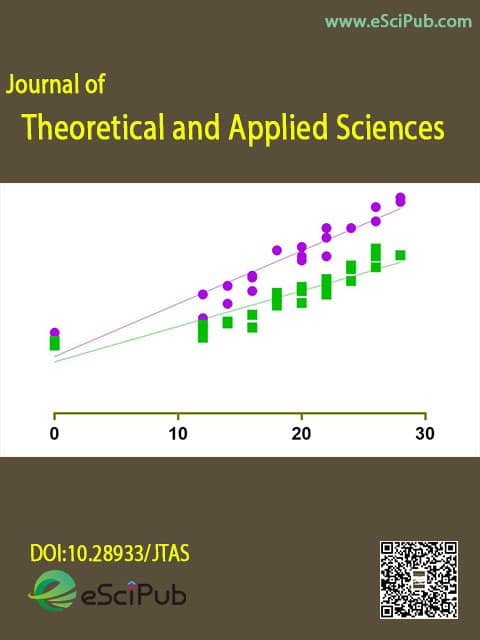 Journal of Theoretical and Applied sciences