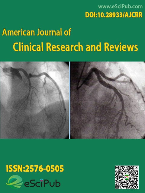American Journal of Clinical Research and Reviews