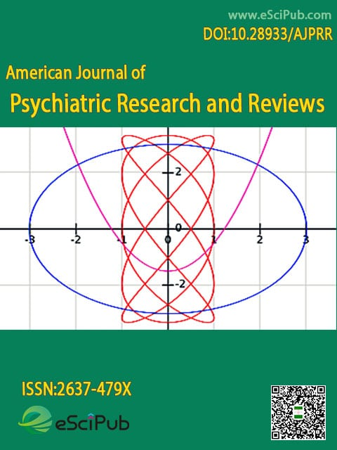 American Journal of Psychiatric Research and Reviews