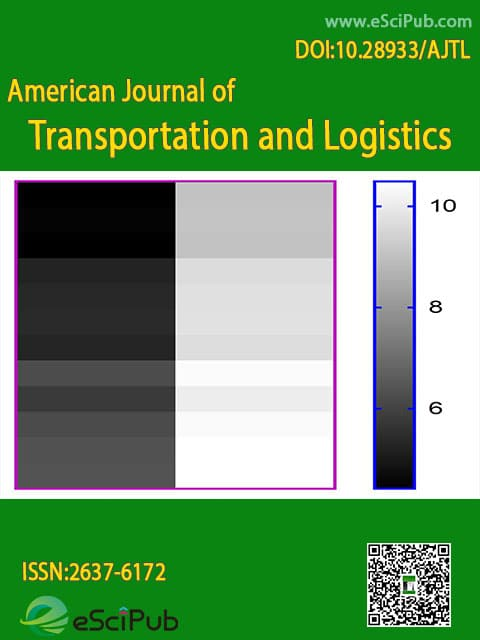 American Journal of Transportation and Logistics (ISSN:2637-6172)