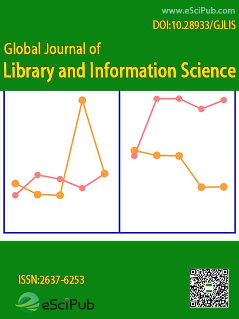 Global Journal of Library and Information Science