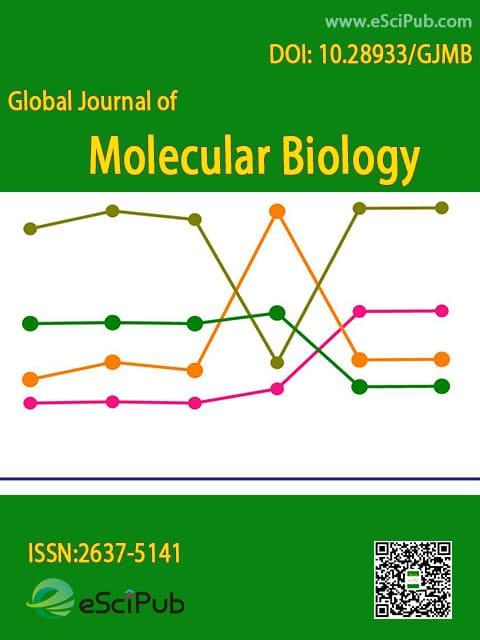 Global Journal of Molecular Biology
