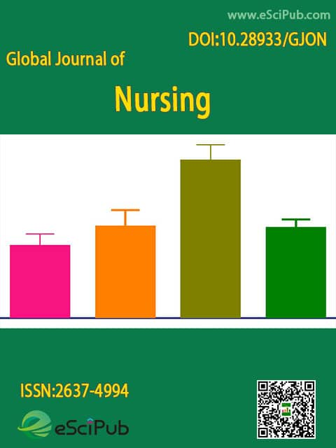 Global Journal of Nursing