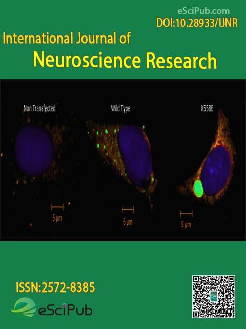 International Journal of Neuroscience Research (ISSN: 2572-8385)