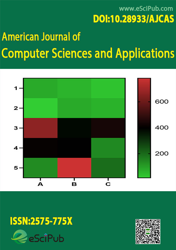 American Journal of Computer Sciences and Applications