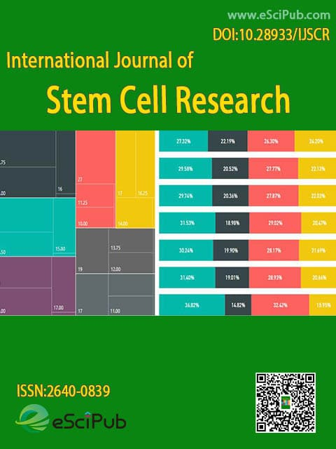 International Journal of stem cell research