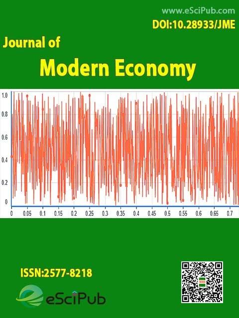 Journal of Modern Economy