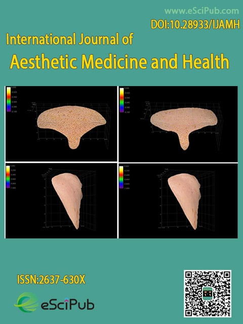 #1-International Journal of Aesthetic Medicine