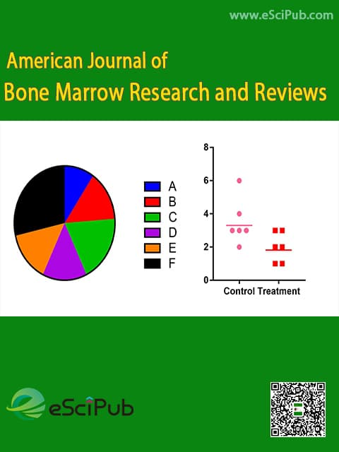 American Journal of Bone Marrow Research and Reviews