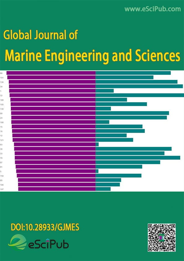 Global Journal of Marine Engineering and Sciences